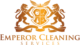 Image of Emperor cleaning's logo